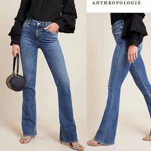 Citizens of Humanity Low waist Flare Bootcut Jeans